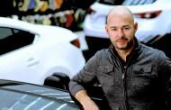 Get To Know Derek Jenkins, Design Director at Mazda North America