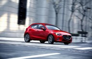 2016 Mazda2 Comes to North America in Montreal