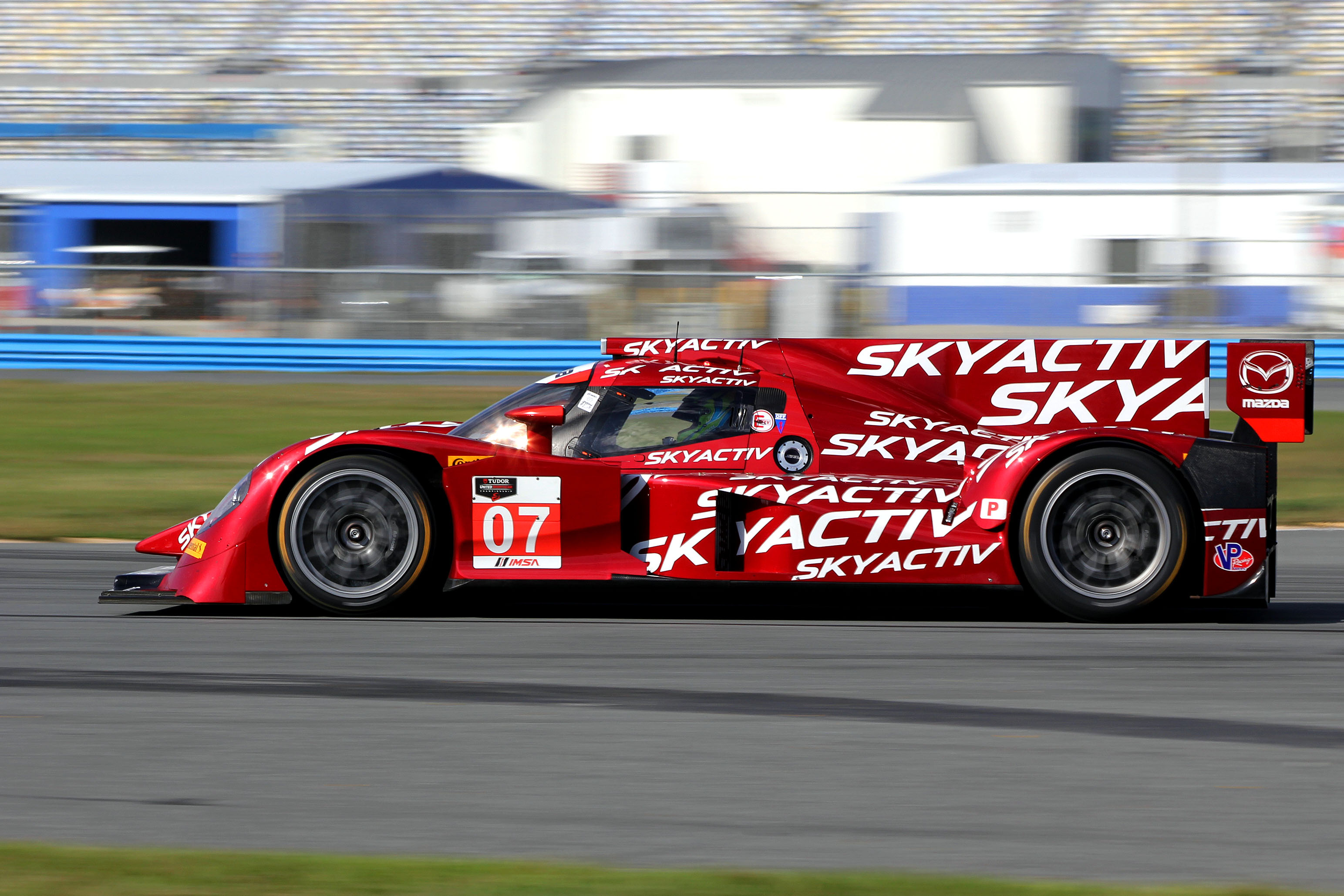 32 Hours Of ROLEX24 Coverage Starts!