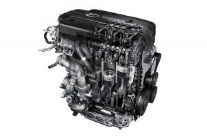 New Mazda6 MZR_CD 2.2-litre Turbo Diesel