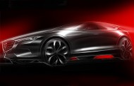Mazda Teases With A New Concept