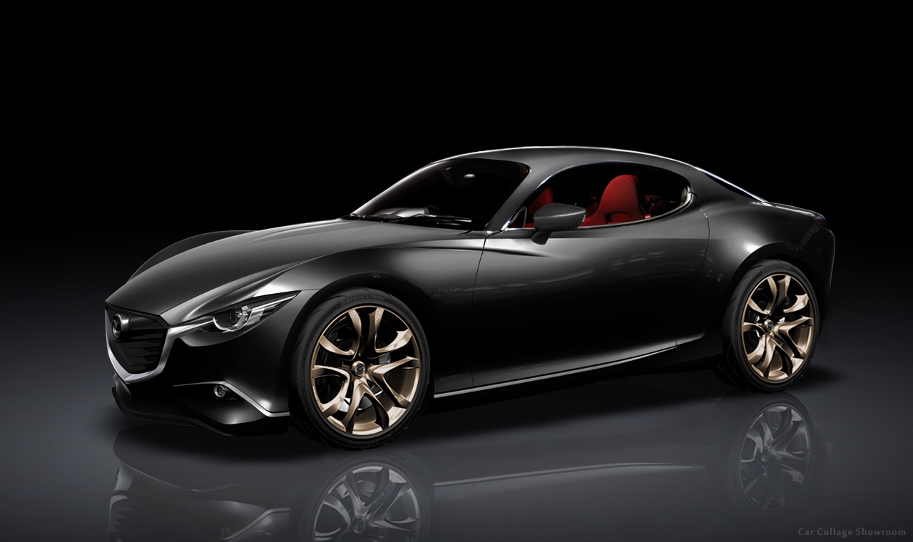 mazda rx 9 concept in our subconscious mind mazdamovement. Black Bedroom Furniture Sets. Home Design Ideas