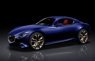 Mazda RX-9 Concept In Our Subconscious Mind